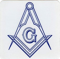 Stick On Auto Emblem