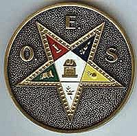 O.E.S. Auto Emblem style 2