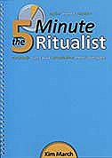 """The 5 Minute Ritualist"""