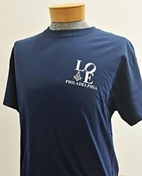 LOVE Masonic Tee Shirt B 2X-La
