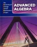 Advanced Algebra GOOD