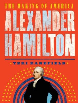 Alexander Hamilton Making