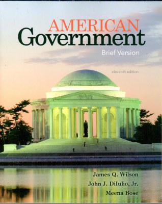 American Government FAIR