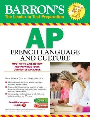 Barron's AP French