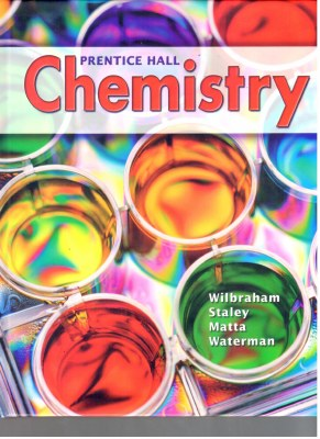 Chemistry PH GOOD