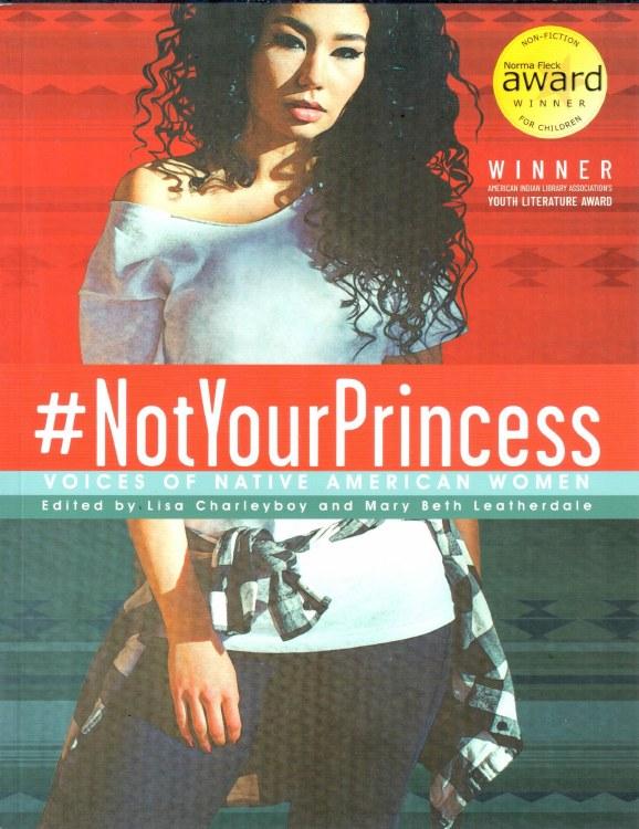 #Not Your Princess