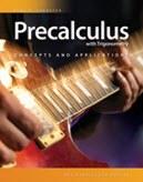 Precalculus (orange) GOOD