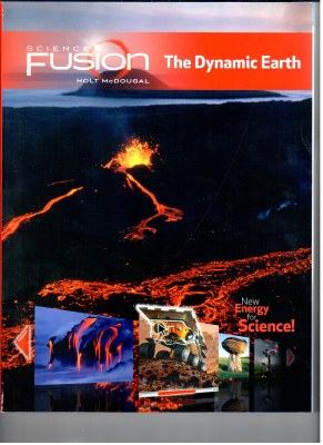 Science Fusion Dynamic Earth