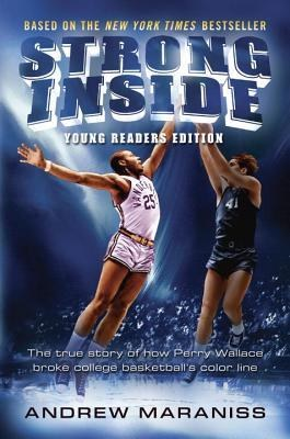 Strong Inside Young Readers Ed