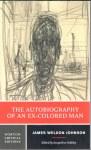 Autobiography Ex-Colored Man