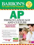 Barron's AP French