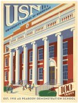 Centennial Anderson Poster