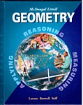 Geometry, McD EXCELLENT