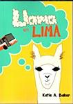 Llama en Lima