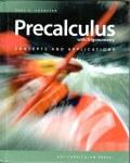 Precalculus w/Trig GOOD