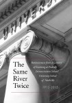 The Same River Twice paperback