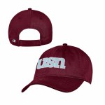 Youth Hat maroon