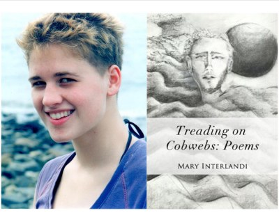 Treading on Cobwebs: Poems by Mary Interlandi, 01'