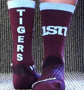 USN swiftwick socks X-Large