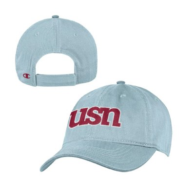Youth Hat blue