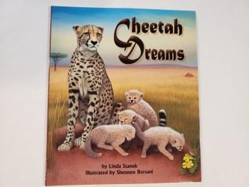 Cheetah Dreams