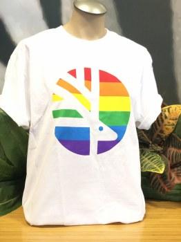 Toronto Zoo Pride shirt - S Member Price