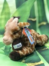 Toronto Zoo Giraffe Plush Member Price