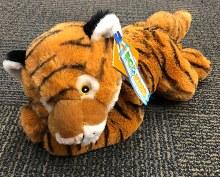 Ecokins Tiger Plush