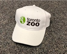 Toronto Zoo Hat Member Price