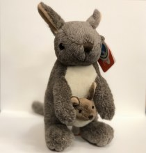 Kangaroo Plush Member Price