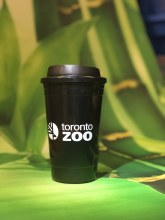 Insulated Toronto Zoo Tumbler