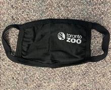 Toronto Zoo Adult Face Mask