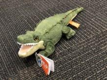 Alligator Plush Member Price