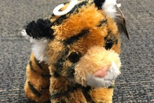 Tanya Tiger Plush Member Price