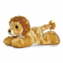 Lion Plush Member Price
