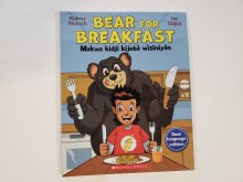 Bear for Breakfast Member Price