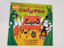 Creepy Crawly Calypso Member Price