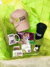 Zootique Mystery Box