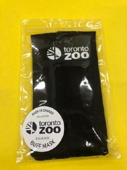 Toronto Zoo Buff Mask Member Price