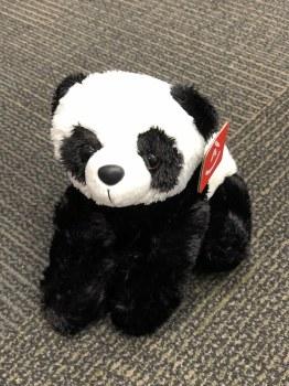 Panda Plush Member Price