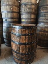 Full Cask Barrel