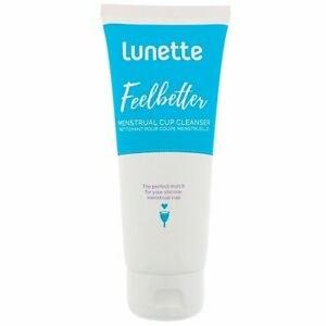 Feelbetter, Lunette Menstrual cup cleanser 3.4oz