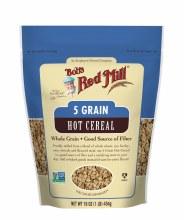Bob's Red Mill 5 Grain Hot Cereal 16 oz