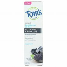 Activated Charcoal 100 Cap Nature's Way