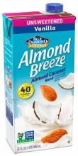 Blue Diamond Almond Breeze Coconut Blend