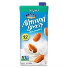 Blue Diamond Original Almond Breeze 32 oz