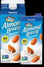 Blue Diamond Vanilla Almond Breeze 32 oz