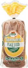 Alvarado Sprouted Flaxseed Bread