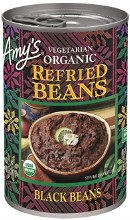 Amy's Refried Beans 15.4 oz