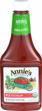 Annie's Organic Ketchup 24 oz